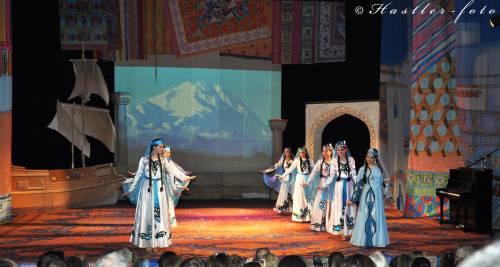 Восточная музыка. Восточные танцы